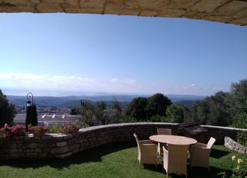 Thumbnail 6 bed property for sale in Vence, 06140, France