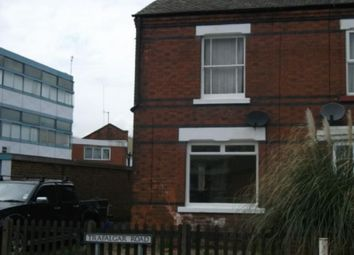 3 bed terraced house to rent in Trafalgar Road, Beeston, Nottingham NG9