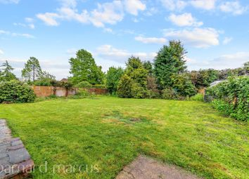 Thumbnail 3 bedroom detached house to rent in Links Road, Ashtead