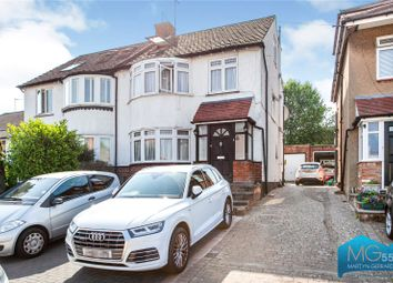 4 bed semi-detached house for sale in Old Fold View, Barnet, Hertfordshire EN5