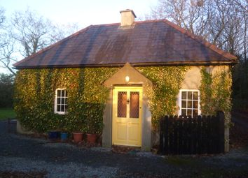 Thumbnail 2 bed property for sale in Coole, The Rower, Inistioge, Kilkenny