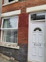 Thumbnail 2 bed terraced house to rent in Holborn Avenue, Sneinton, Nottingham