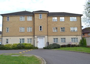 Thumbnail 1 bed flat to rent in Causton Square, Dagenham, Essex
