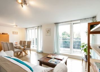 Thumbnail 1 bed flat for sale in Stretton Mansions, Glaisher Street, London