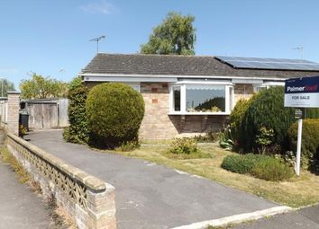 Thumbnail 2 bed bungalow for sale in Claremont Avenue, Gillingham