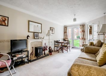 Thumbnail 1 bedroom flat for sale in Marvels Lane, London