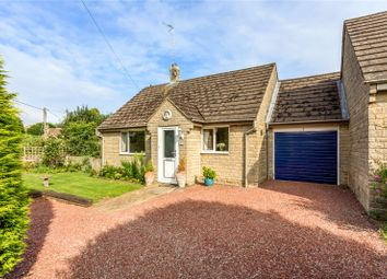 Thumbnail 2 bed detached bungalow for sale in Brackley Road, Croughton, Brackley, Northamptonshire