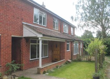 Thumbnail 3 bed property to rent in Grange Cottages, Little Kingshill, Bucks.HP16