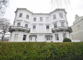 Thumbnail 1 bed flat for sale in Pittville Lawn, Cheltenham, Gloucestershire
