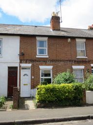 Thumbnail 2 bed terraced house to rent in Cumberland Road, Reading
