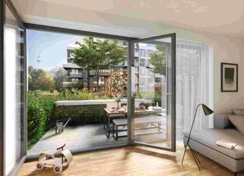 Thumbnail 3 bed apartment for sale in Stallschreiberstr., Berlin, Berlin, 10969, Germany