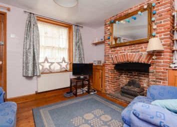 Thumbnail 2 bed terraced house for sale in Orchard Street, Canterbury