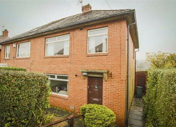 Thumbnail 3 bed semi-detached house for sale in Musbury Crescent, Rossendale, Lancashire