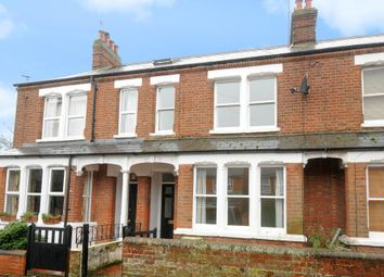 Thumbnail 3 bed terraced house for sale in Central Headington, Oxford