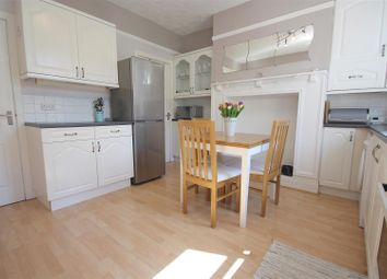 Thumbnail 4 bed terraced house for sale in Tyzack Road, Sheffield