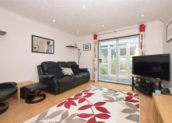 Thumbnail 2 bed terraced house for sale in Dukes Close, Petersfield, Hampshire