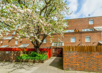 Thumbnail 3 bed flat for sale in Sanders Way, Archway