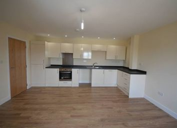 Thumbnail 1 bed flat to rent in Queens Court, Chichester Close, Rainham