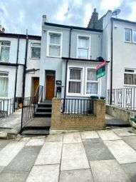 Thumbnail 4 bed flat for sale in Vicarage Park, London