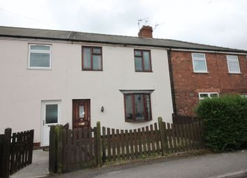 Thumbnail 2 bed terraced house for sale in Holmes Road, Retford