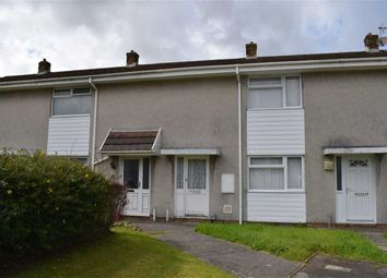 Thumbnail 2 bed terraced house for sale in Westland Close, Loughor, Swansea