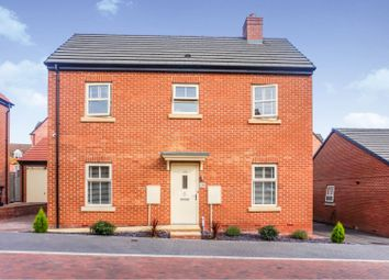 3 bed detached house for sale in Richmond Park Road, Derby DE22