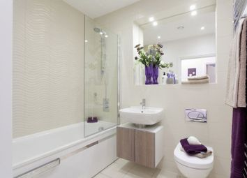 Thumbnail 1 bed flat to rent in Apex Apartments, Culverley Road, Catford