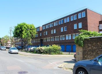 Thumbnail 4 bedroom flat for sale in Copperfield Mews, London