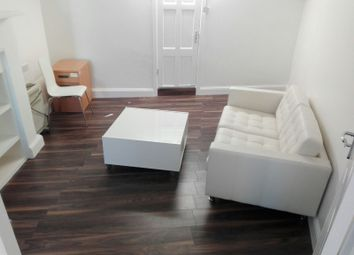 Thumbnail 1 bedroom flat to rent in Longley Road, London