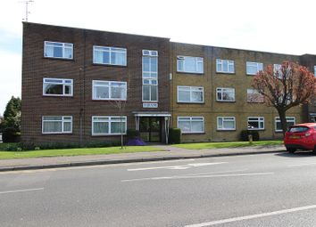 Thumbnail 3 bed flat for sale in Coulsdon Road, Caterham, Surrey.