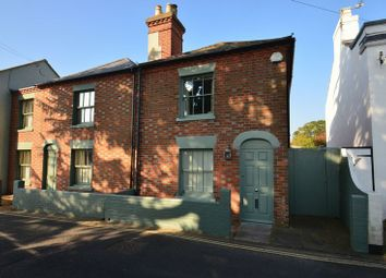 Thumbnail 2 bed end terrace house to rent in Kings Brook, Everton Road, Hordle, Lymington