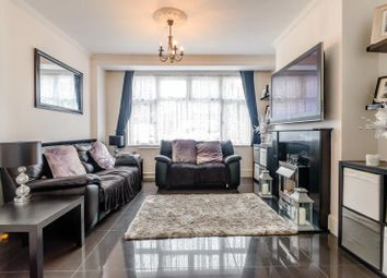 Thumbnail 4 bedroom terraced house for sale in Clifford Road, Wembley, Middlesex
