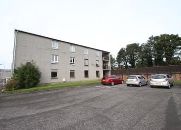 Thumbnail 2 bed flat for sale in Priory Square, Kincardine, Alloa, Fife