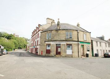 Thumbnail 2 bedroom flat for sale in 5, Buccleuch Road, Selkirk TD75DL