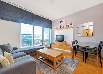 Thumbnail 2 bed flat to rent in Oswald Building, Penthouse, Chelsea Bridge Wharf