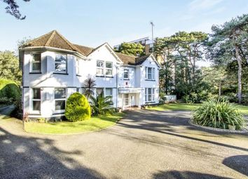 Thumbnail 2 bed flat for sale in 4 Manor Road, Bournemouth, Dorset
