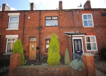Thumbnail 2 bed terraced house for sale in Bryn Road, Ashton, Wigan