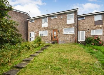 Thumbnail 3 bed terraced house for sale in Delph Close, Blackburn