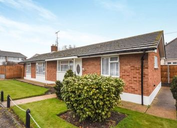 Thumbnail 2 bed bungalow for sale in Rochford, Essex, .