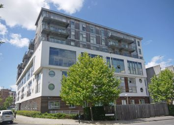 Thumbnail 1 bedroom flat for sale in Beckhampton Street, Swindon