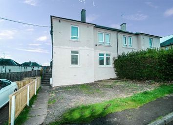 Thumbnail 2 bed flat to rent in Thompson Place, Coalsnaughton, Tillicoultry
