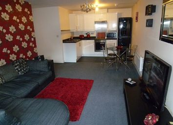 Thumbnail 2 bed flat to rent in For Rent 2 Brandforth Road, Crumpsall, Manchester
