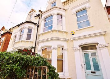 Thumbnail 2 bed flat to rent in Mexfield Road, Putney, London