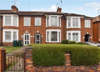 Thumbnail 3 bedroom terraced house for sale in Grayswood Avenue, Coventry