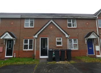 Thumbnail 2 bed property to rent in Fernlea Park, Bryncoch, Neath