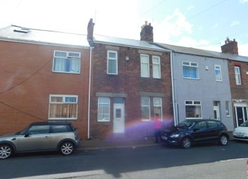 Thumbnail 3 bed terraced house for sale in Balmoral Terrace, Sunderland