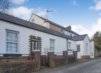 Thumbnail 2 bed semi-detached bungalow for sale in Greysouthen, Cockermouth