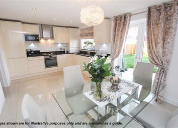 Thumbnail 3 bed end terrace house for sale in Tilbury Road, West Horndon, Essex