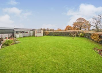 Thumbnail 2 bedroom detached bungalow for sale in Totnell, Leigh, Sherborne