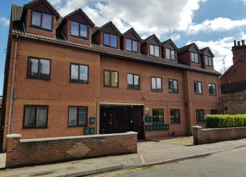 Thumbnail 2 bed flat to rent in Hamilton Court, Peterborough